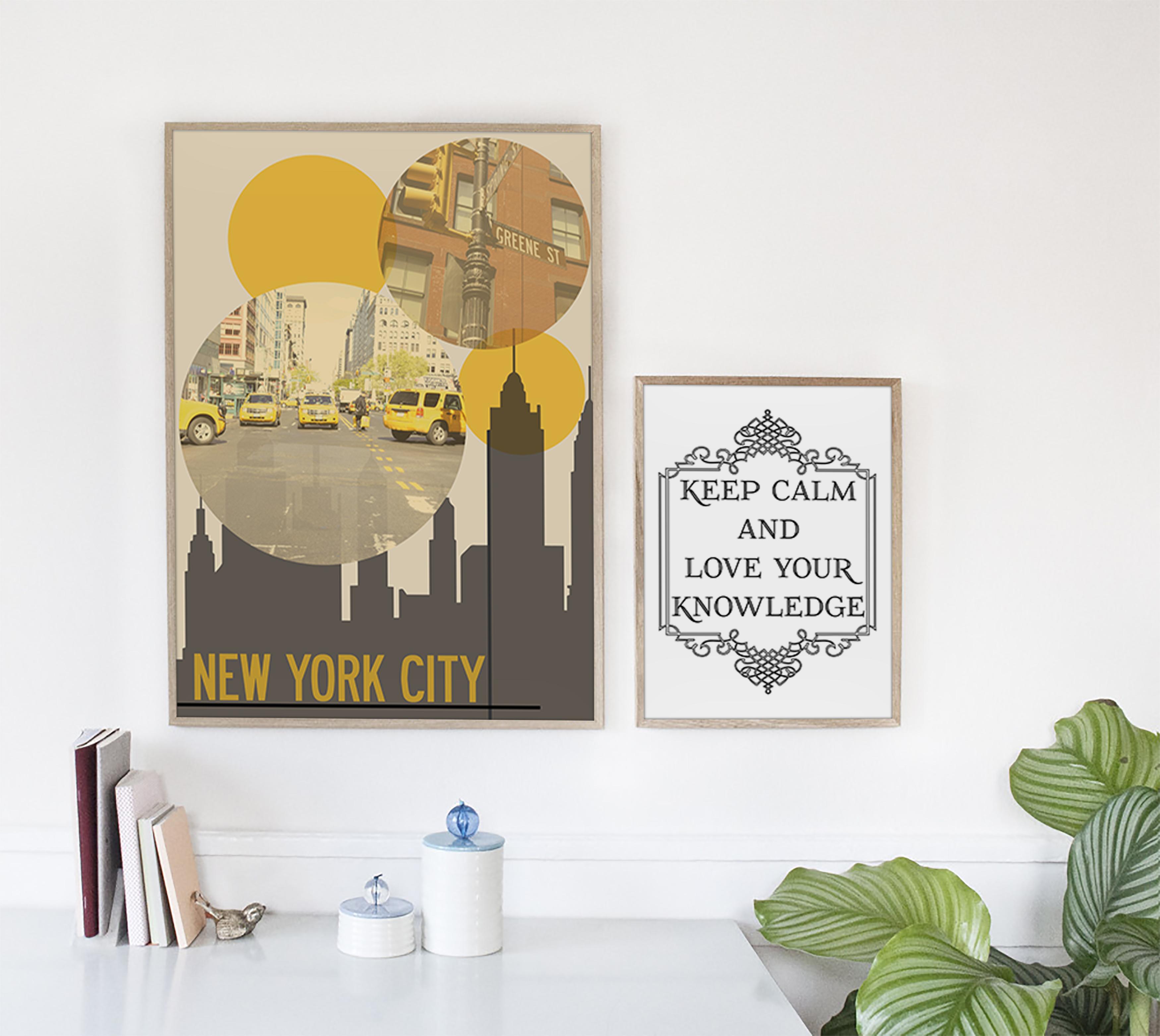 egne plakater